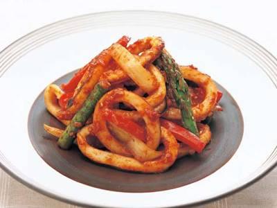 野菜炒めの画像 p1_4
