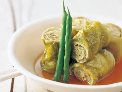 和風キャベツロール レシピ 松本 忠子さん 【みんなのきょうの料理】おいしいレシピや献立を探そう