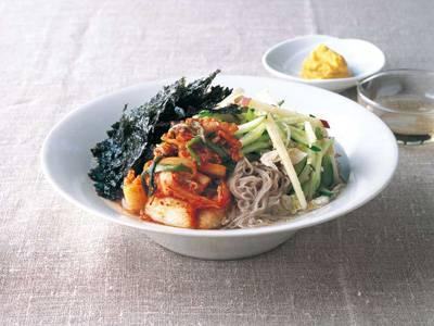 麗子風冷めん レシピ 山本 麗子さん|【みんなのきょうの料理】おいしいレシピや献立を探そう