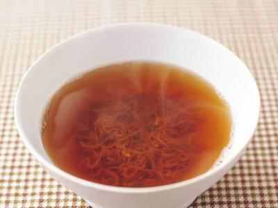 じゃこの焦がしじょうゆ汁 レシピ 福山 秀子さん 【みんなのきょうの料理】おいしいレシピや献立を探そう