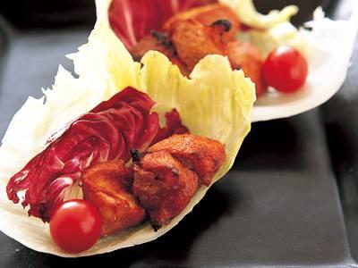 豚肉のタンドリー風 レシピ 川上 文代さん 【みんなのきょうの料理】おいしいレシピや献立を探そう