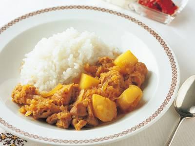 カレーライス レシピ 山本 道子さん 【みんなのきょうの料理】おいしいレシピや献立を探そう
