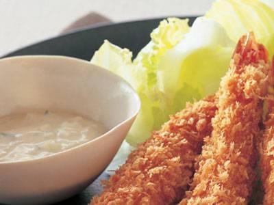 お手軽タルタルソース レシピ 七條 清孝さん|【みんなのきょうの料理】おいしいレシピや献立を探そう