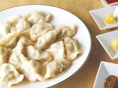 もっちり水ギョーザ レシピ 陳 啓明さん 【みんなのきょうの料理】おいしいレシピや献立を探そう