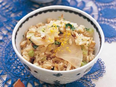 大根めし レシピ 斉藤 辰夫さん|【みんなのきょうの料理】おいしいレシピや献立を探そう