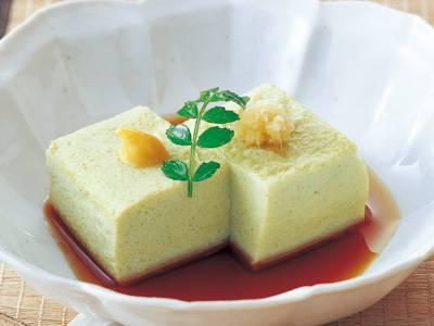 わかめ豆腐 レシピ 爲後 喜光さん|【みんなのきょうの料理】おいしいレシピや献立を探そう