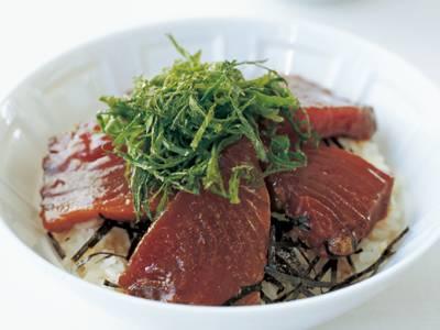 かつおガーリックライス レシピ 飯塚 宏子さん 【みんなのきょうの料理】おいしいレシピや献立を探そう
