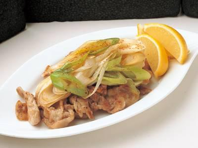 ねぎ塩ごま油 レシピ 尾身 奈美枝さん|【みんなのきょうの料理】おいしいレシピや献立を探そう