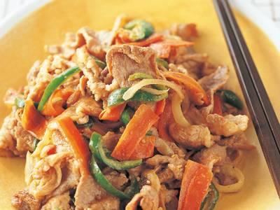 豚肉のプルコギ風 レシピ 渡辺 あきこさん|【みんなのきょうの料理】おいしいレシピや献立を探そう
