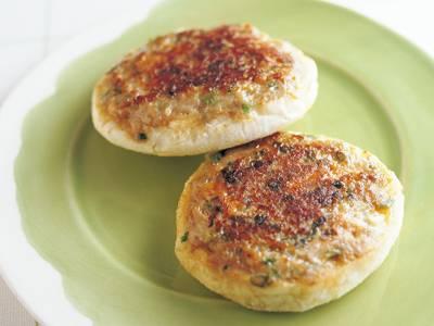 ねぎ豚マフィン レシピ 舘野 鏡子さん|【みんなのきょうの料理】おいしいレシピや献立を探そう
