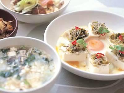 豆腐とじゃこの香り卵 レシピ 脇屋 友詞さん 【みんなのきょうの料理】おいしいレシピや献立を探そう