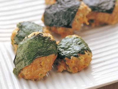 レンジチキンバーグ レシピ 堀江 ひろ子さん|【みんなのきょうの料理】おいしいレシピや献立を探そう