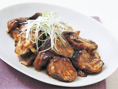 肉詰めなすのこってり煮 レシピ 門間 和子さん|【みんなのきょうの料理】おいしいレシピや献立を探そう