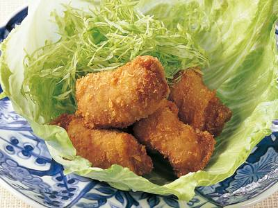 こんにゃく入り一口カツ レシピ 田村 隆さん 【みんなのきょうの料理】おいしいレシピや献立を探そう