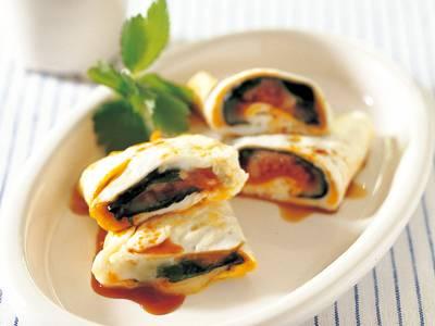チーズのパッタン卵 レシピ 井澤 由美子さん|【みんなのきょうの料理】おいしいレシピや献立を探そう
