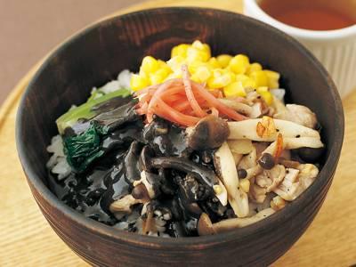 お急ぎ丼 レシピ 藤野 嘉子さん|【みんなのきょうの料理】おいしいレシピや献立を探そう