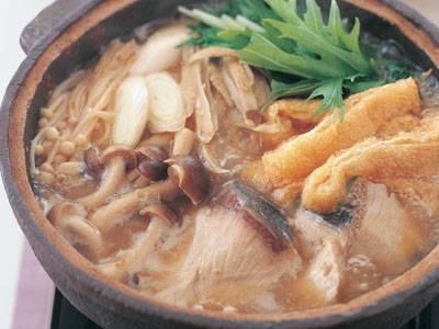 ぶりと野菜のパーフェクト鍋 レシピ 本多 京子さん|【みんなのきょうの料理】おいしいレシピや献立を探そう