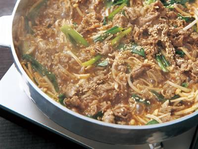 牛肉のごますき レシピ 斉藤 辰夫さん|【みんなのきょうの料理】おいしいレシピや献立を探そう