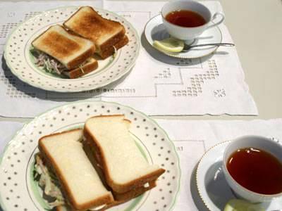 キャベツとハムのマヨネーズあえトースト レシピ 落合 務さん 【みんなのきょうの料理】おいしいレシピや献立を探そう
