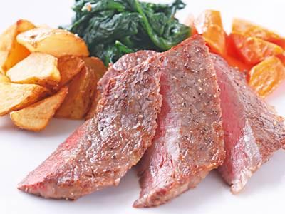 ステーキの画像 p1_4