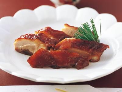 鶏肉のはちみつ照り焼き レシピ 高城 順子さん|【みんなのきょうの料理】おいしいレシピや献立を探そう