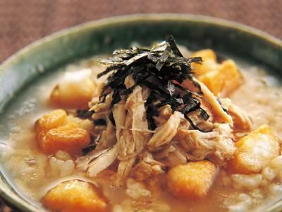 ささ身柚子こしょう茶漬け レシピ 小林 まさみさん|【みんなのきょうの料理】おいしいレシピや献立を探そう