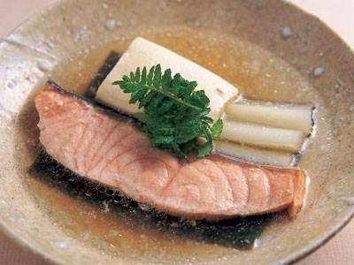さけの酒蒸し レシピ 村田 吉弘さん|【みんなのきょうの料理】おいしいレシピや献立を探そう
