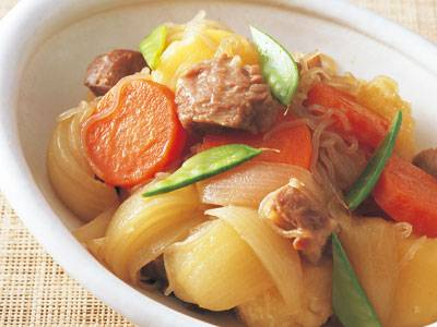 はちみつ豚じゃが レシピ 松本 忠子さん 【みんなのきょうの料理】おいしいレシピや献立を探そう