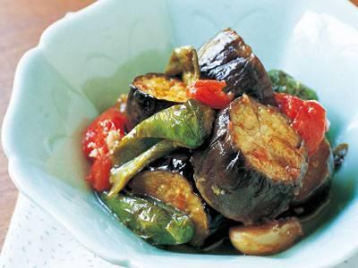 なすのラタトゥイユ レシピ 杉本 節子さん 【みんなのきょうの料理】おいしいレシピや献立を探そう