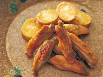 鶏スペアリブの柚子こしょう焼き レシピ 塩田 ミチルさん|【みんなのきょうの料理】おいしいレシピや献立を探そう