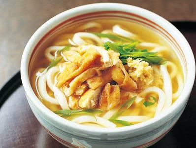 京風たぬきうどん レシピ 杉本 節子さん|【みんなのきょうの料理】おいしいレシピや献立を探そう