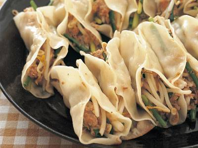 もやしギョーザ レシピ 堀江 ひろ子さん|【みんなのきょうの料理】おいしいレシピや献立を探そう