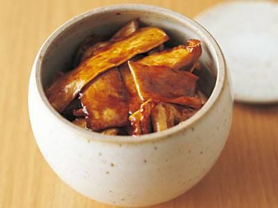 大根の皮の漬物 レシピ 吉田 勝彦さん|【みんなのきょうの料理】おいしいレシピや献立を探そう
