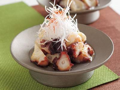 【地元の味をいただきます~北海道稚内市宗谷~】これが定番!たこ料理三宅さんちのたこ