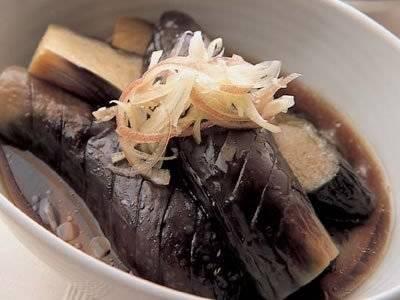 なすの揚げ煮 レシピ 瀬尾 幸子さん|【みんなのきょうの料理】おいしいレシピや献立を探そう