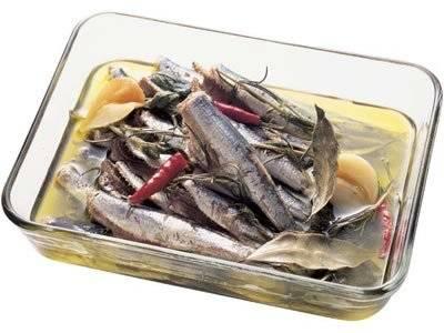 いわしのオイルづけ レシピ 中川 一恵さん 【みんなのきょうの料理】おいしいレシピや献立を探そう