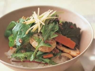 ハーブのビビンバ レシピ 李 映林さん 【みんなのきょうの料理】おいしいレシピや献立を探そう
