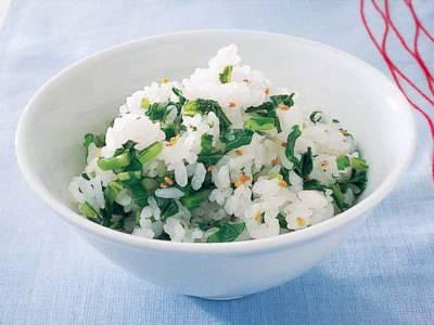 菜っぱ飯 レシピ 久田 雅隆さん|【みんなのきょうの料理】おいしいレシピや献立を探そう