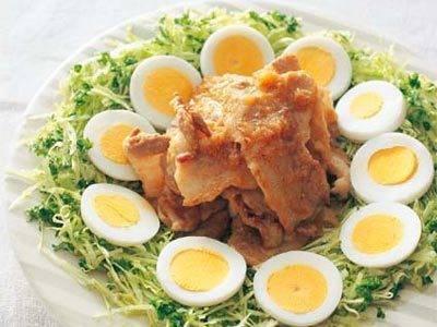 これぞ! 豚肉のしょうが焼き レシピ グッチ 裕三さん 【みんなのきょうの料理】おいしいレシピや献立を探そう