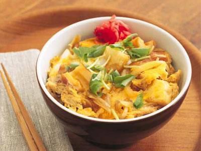 たまちく丼 レシピ ケンタロウさん|【みんなのきょうの料理】おいしいレシピや献立を探そう