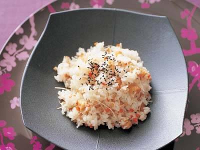 さつま揚げご飯 レシピ グッチ 裕三さん|【みんなのきょうの料理】おいしいレシピや献立を探そう