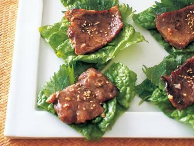 コーラで焼き肉 レシピ グッチ 裕三さん|【みんなのきょうの料理】おいしいレシピや献立を探そう