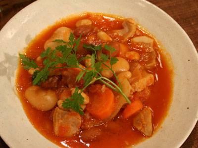 いろいろ豆スープ レシピ 大原 千鶴さん|【みんなのきょうの料理】おいしいレシピや献立を探そう
