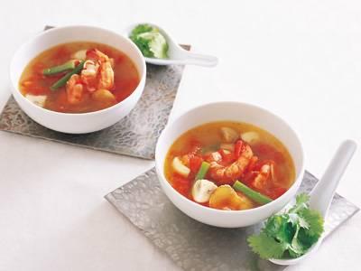 トムヤム ちゃん レシピ グッチ 裕三さん|【みんなのきょうの料理】おいしいレシピや献立を探そう