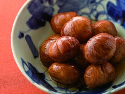 栗の甘露煮【E・レシピ】料理のプロが作る簡単レシピ