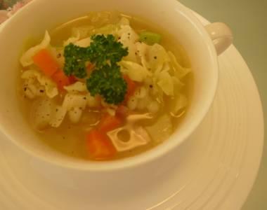 ジェノベーゼポテト by うさうささん | レシピブログ - 料理