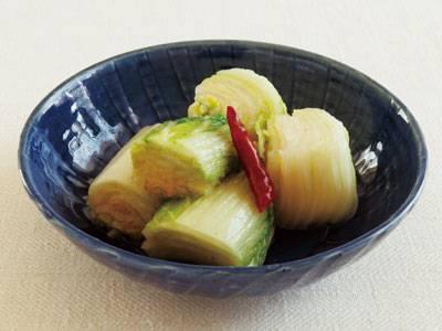 みんな満足 白菜を使った絶品メニューが作れちゃうレシピ30