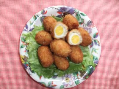 うずら の 卵 料理
