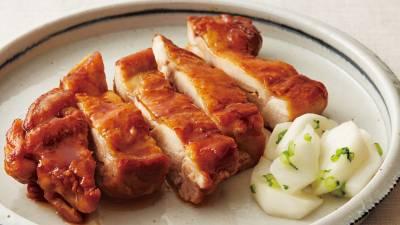 鶏の照り焼き レシピ 浜崎 典子さん 【みんなのきょうの料理】おいしいレシピや献立を探そう
