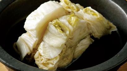 【今日の料理】【今日の料理】白菜のぬか漬け